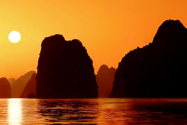 Halong in Style - 3 days and 2 nights